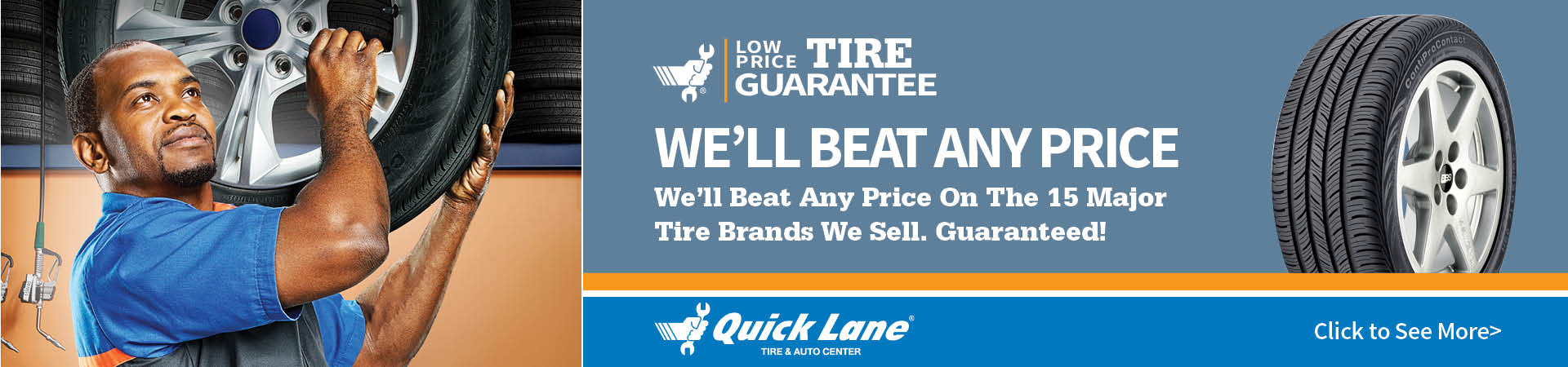 Low Price Tire Guarantee Planet Ford